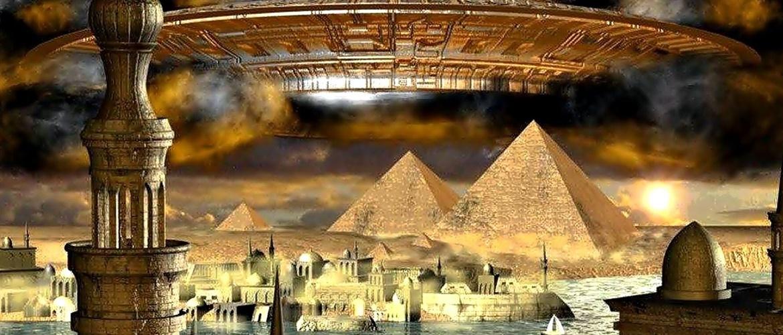 10 совпадений древних цивилизаций