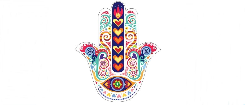 Рука Фатимы - значение талисмана