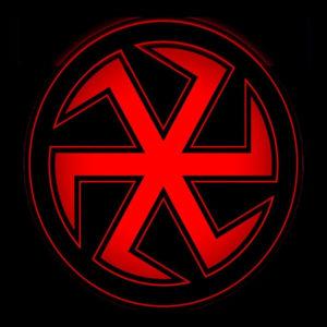 Грозовик символ