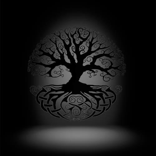 Фото символа древо жизни