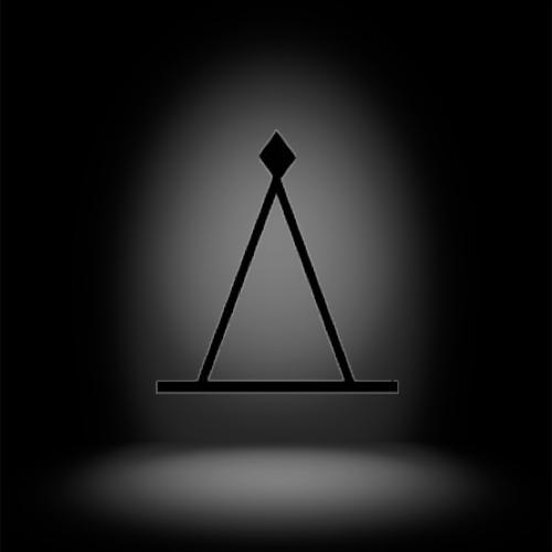 Фотография символа дый