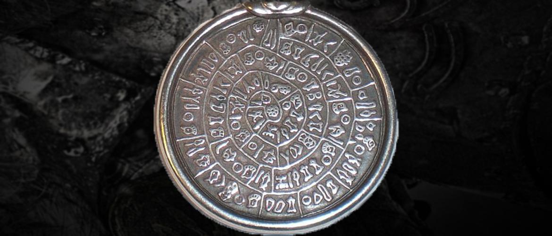 Фестский диск — главная загадка науки