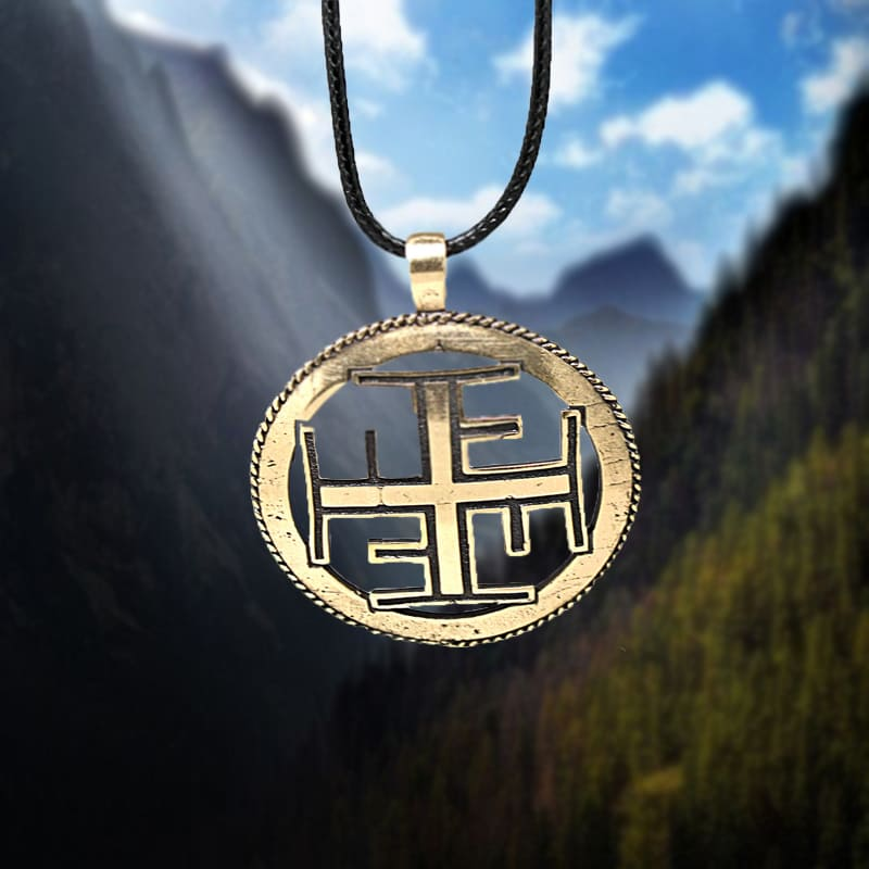Фото символа ратиборец