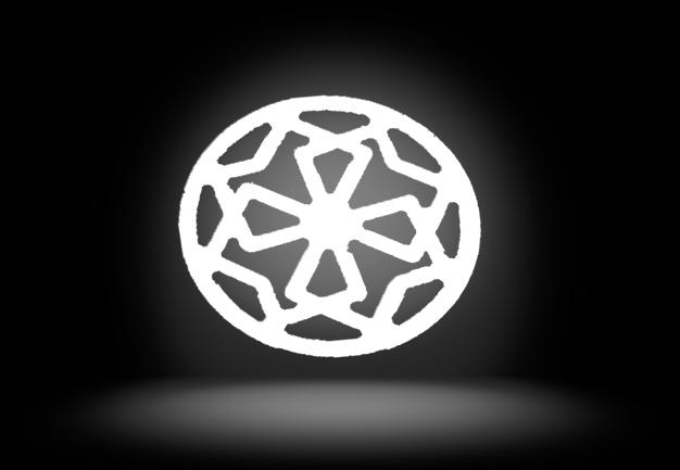 Фотография символа колохорт
