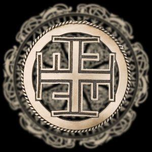 Ратиборец — символ воинской славы