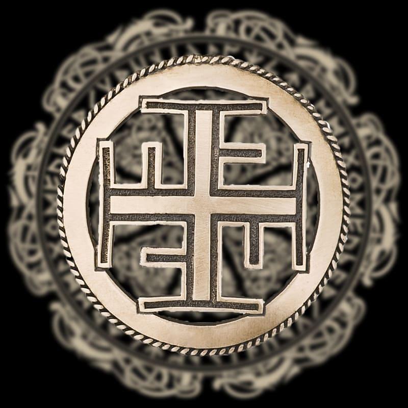 Фотография символа Ратиборец
